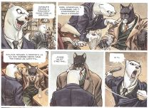 blacksad 6