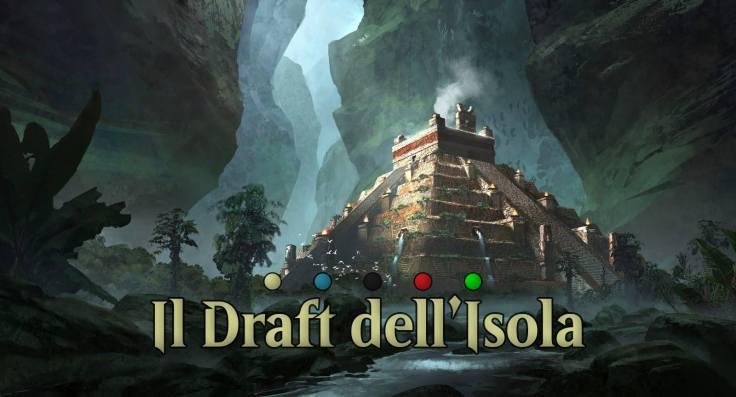 draft isola
