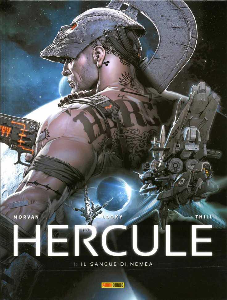 HERCULE1 1
