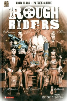 rough riders 2