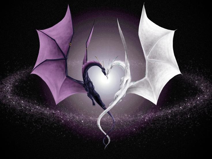 san valentino coppie draghi 1