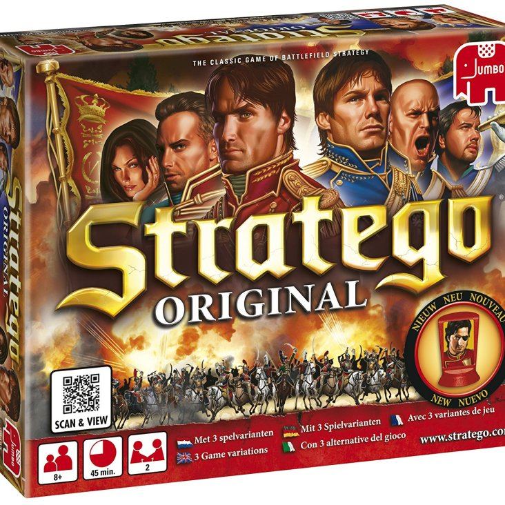 Stratego 1